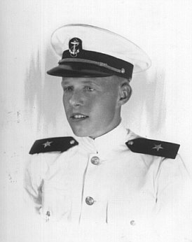 LT GORDON  A. JOHNSON,  USN