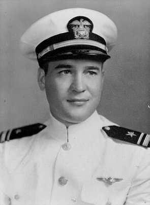 LCDR BILLY  V. GATES,  USN