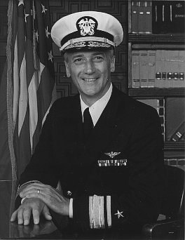 RADM WILLIAM  A. GURECK,  USN