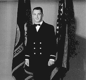 ENS TROY  A. MOORE,  USN