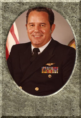 CAPT RICHARD P.  DEKE BORDONE , USN