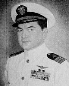 CDR JAMES  W. BARNITZ,  USN