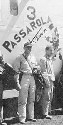 CDR CARRELL  I. PINNELL,  USN