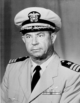 CDR ROY  S. WHITCOMB, USN