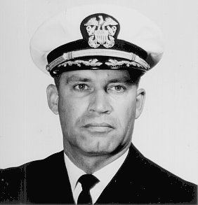 CDR DON   NEILL, USN