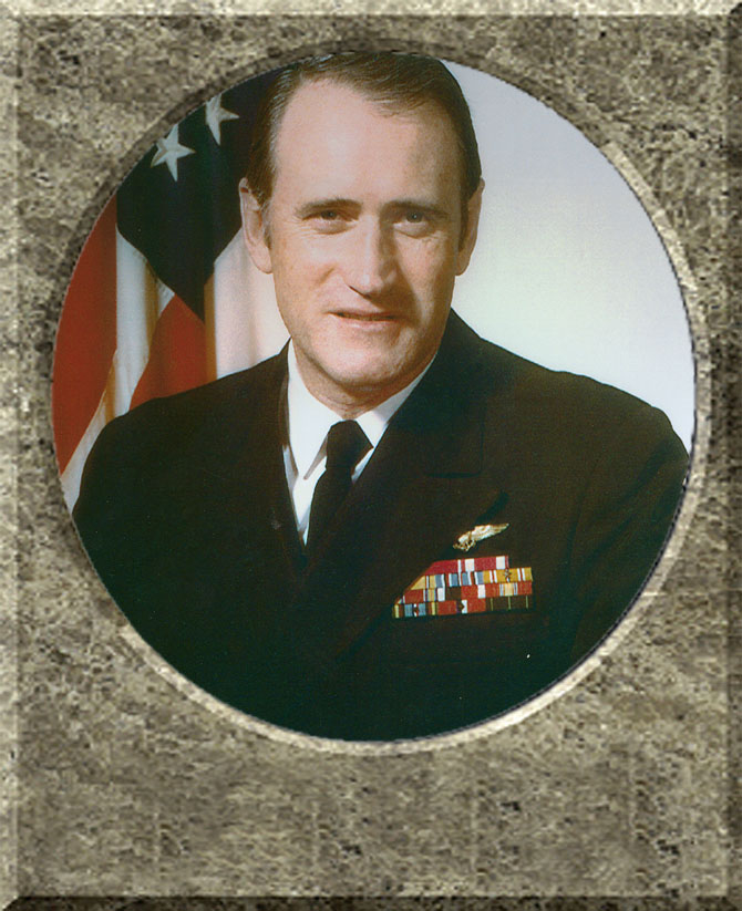 RADM WILLIAM  HENRY MCLAUGHLIN, USN