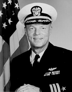 CDR JAMES  M. HAZELWOOD,  USN