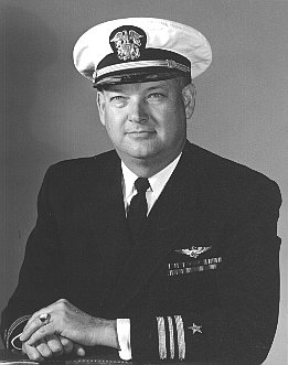 LCDR HAROLD  W. BROWN,  USN