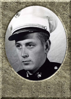 1STLT JAMES  L CRUTCHFIELD , USMC