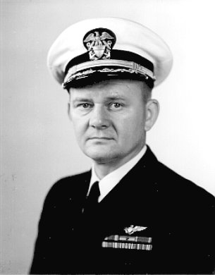 CDR LOUIS   ODOR, USN