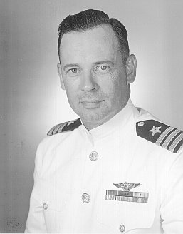 CDR DONALD  R. FRENCH,  USN