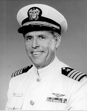 CAPT WILLIAM  G. BLUNT,  USN/USNR