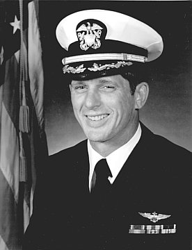 CDR JOHN  THOMAS FRANCEL,  USN