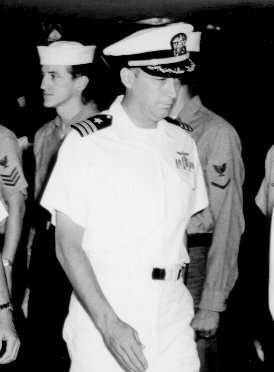 CDR ROBERT  M. EPPERLY, USNR