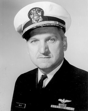 CDR ANTHONY   NAVOY, USN & USNR