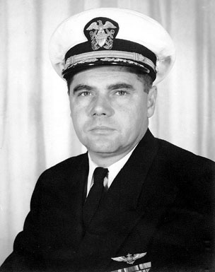 CDR HARRY   BUTTERFIELD, USN
