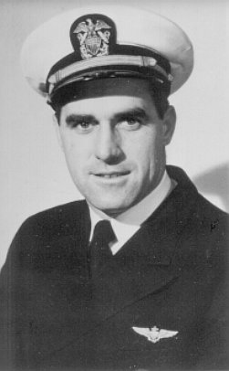 LT HULL  L. WRIGHT,  USN