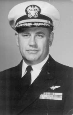 CDR ROBERT  E. DIMMITT,  USN