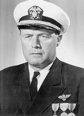 LCDR HARRY  C. JONES,  USN