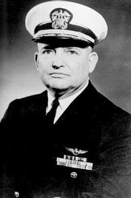 CAPT O.  THOMAS KNIGHT, USN/USNR