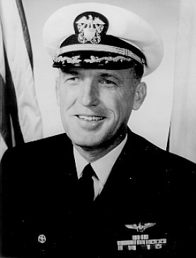 CAPT T.  LLOYD JOHNSON,  USN