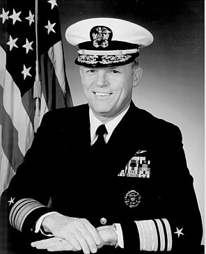 VADM ANTHONY  A. LESS,  USN