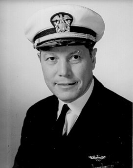 LCDR ANTHONY  J. DIORIO,  USNR