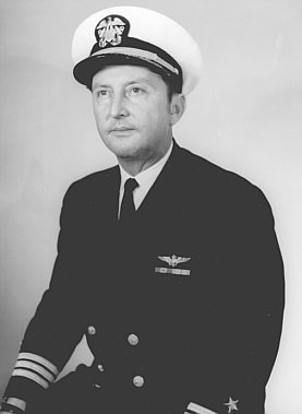 CDR WHITNEY  H. JOHNSON, USN