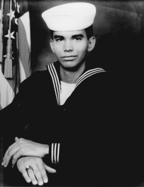 AD3 PETER  G. WHITNEY,  USN