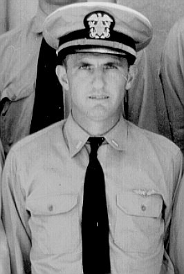 LT CLINTON  A. JOHNSON,  USN