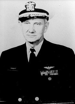 CAPT PAGE   KNIGHT, USN