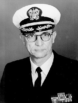CDR ROBERT  F. ACE,  USN