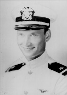 LT WILLIAM  T. DEARING, USN