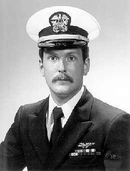 LT JOEL  KENT FAIRBANKS,  USN