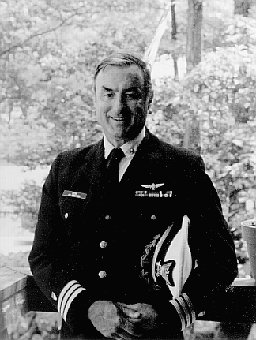 CDR JAMES  L. WEBB,  USCG