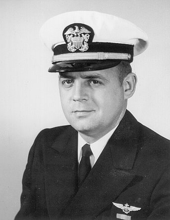 LCDR JACK  A. PAGE,  USN