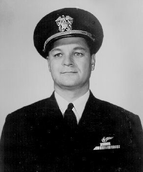 CDR DWIGHT  L. MARCHAND, USN