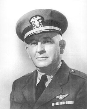 CDR ALBERT  EDWARD BAKER,  USN