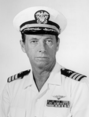CDR PAUL  J. JENKINS, USN