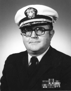 CDR ASHLEY  V. WILSON, USN
