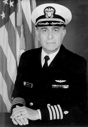 CAPT LAWRENCE   MARINELLI, MC USNR