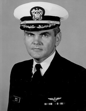 CAPT JAMES  KENDRICK NOBLE, JR. USN, USNR