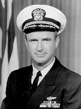 CDR LOUIS  C. O'NEIL, JR. USN
