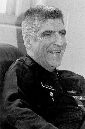 CAPT RICHARD  A. STRATTON,  USN