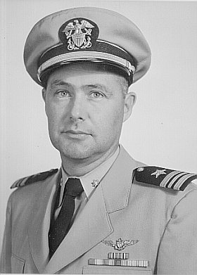 LCDR PHILIP  ANDREW ROE, USN