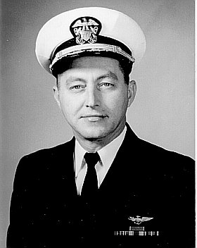 CDR JEFFERY  ELLIS RICHARDSON, USNR