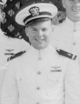 LT FRANK  S. JOHNSON, USN