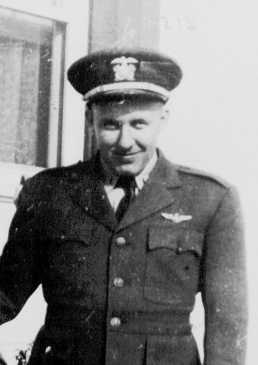 LTJG JAMES  H. HUGHES, USNR