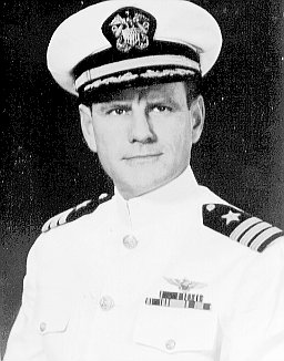 CDR PAUL  S. JOHNSON,  USNR