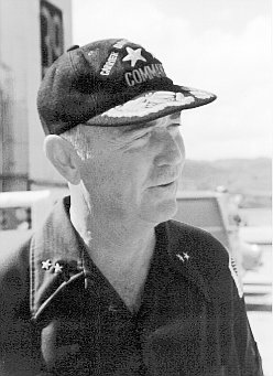 RADM JAMES  D. RAMAGE,  USN